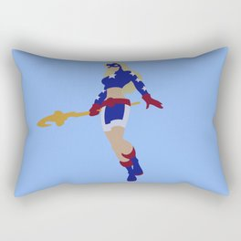 Stargirl Rectangular Pillow