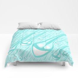 Fertilisation Comforters