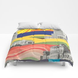 The Big City Comforters