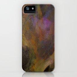 Cygnus iPhone Case