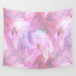 Tamarindo Pink Wall Tapestry