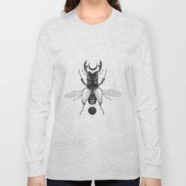 Sun Beetle Long Sleeve T-shirt