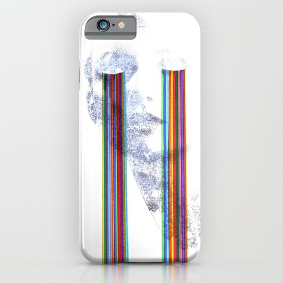 Lacryma Color iPhone & iPod Case