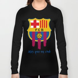 FCB Long Sleeve T-shirt