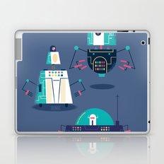 :::Mini Robot-Nanoi::: Laptop & iPad Skin