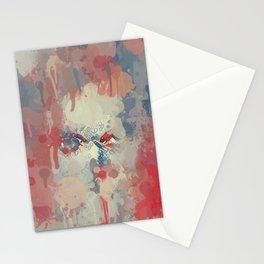 undone Stationery Cards
