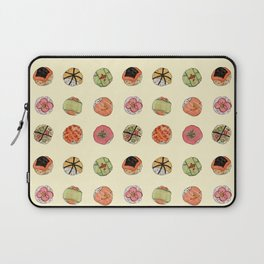 sushi balls Laptop Sleeve