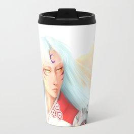 I am the Wind, one day I shall be free... Travel Mug