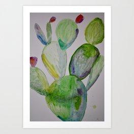CT Art Print