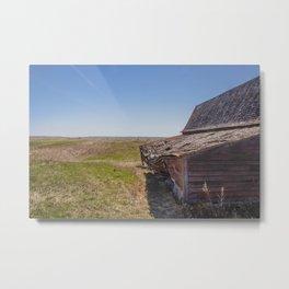 Adam Hoffman Homestead 25 Metal Print