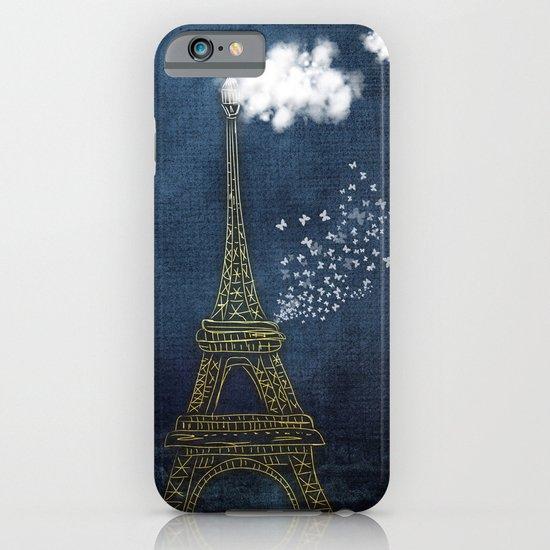 A Parie iPhone & iPod Case