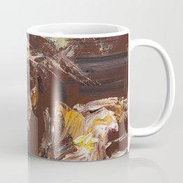 Golgotha IV Coffee Mug