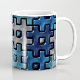 Geometrix LVII Coffee Mug