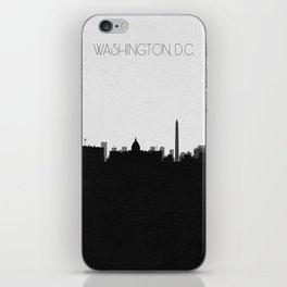 City Skylines: Washington, D.C. iPhone Skin
