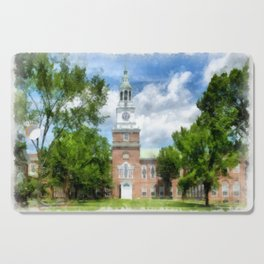 Dartmouth College Cutting Board
