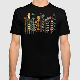 Happy garden T-shirt