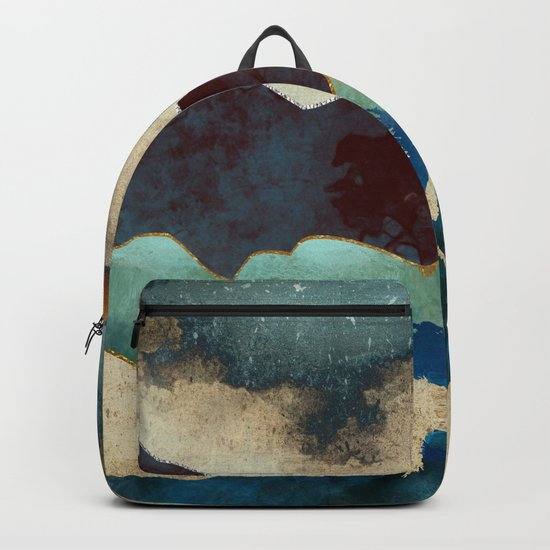 Evening Calm Backpack