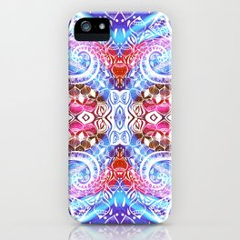 Magical Realm iPhone Case