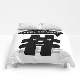 Hashtag Comforters