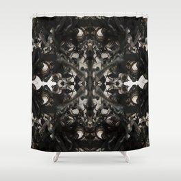 Deia Shower Curtain