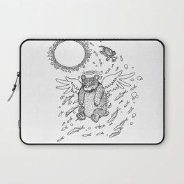 Sun-Ray Skimmer Laptop Sleeve