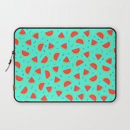 Cool watermelon pattern Laptop Sleeve