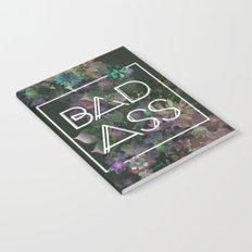 BADASS Notebook