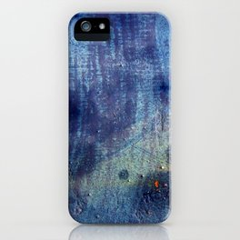 Blurple iPhone Case