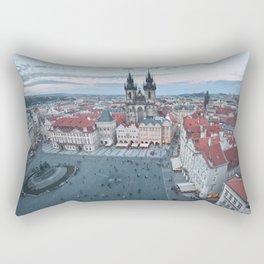 Praha Rectangular Pillow