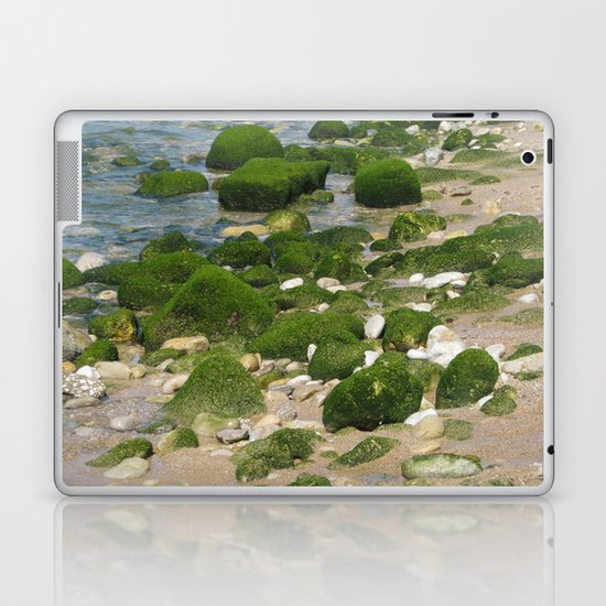 it rocks Laptop & iPad Skin