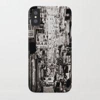 italy iPhone & iPod Cases featuring Italy  by Kráľ Juraj