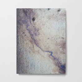 pattrn_series_006 Metal Print