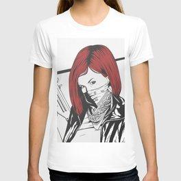 Redheads do it better ;) T-shirt