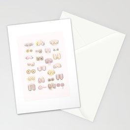 Hakuna your tatas Stationery Cards