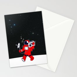 MTV SPACE Stationery Cards