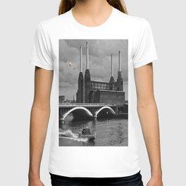 Pink Floyd Pig T-shirt