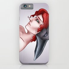 Heavy Burden Slim Case iPhone 6s