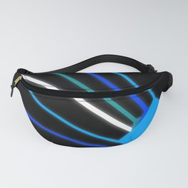 Asteroid Fanny Pack