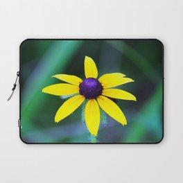 Wild Black Eyed Susan Laptop Sleeve
