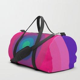 Panton Retro Target Duffle Bag