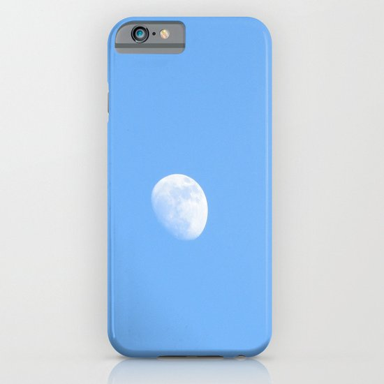 Inconstant Moon iPhone & iPod Case