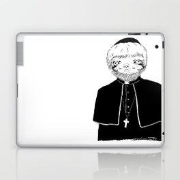 The Sloth Laptop & iPad Skin