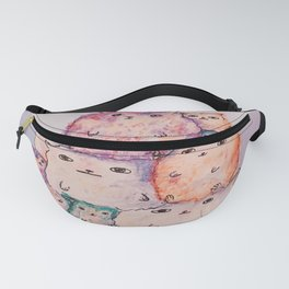 Puffs Fanny Pack