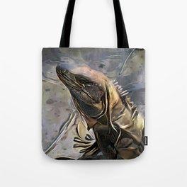 Haughtiness Tote Bag