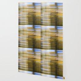Forest Wipe – Wald-Wusch Wallpaper