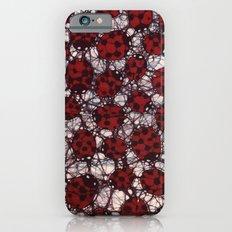 Ladybug Batik Slim Case iPhone 6s