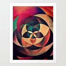 flyrylwyck Art Print