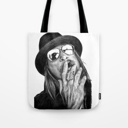 Kid Rockin' Up & Down Your Block Tote Bag