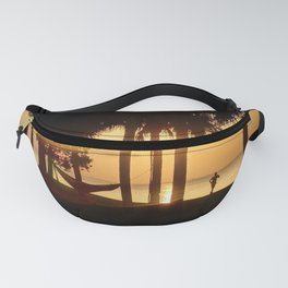 Quality Me-time Fanny Pack