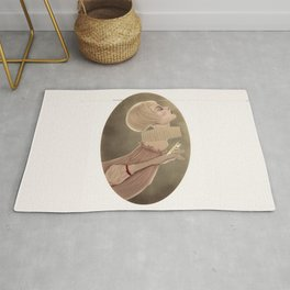 The Mantis Rug